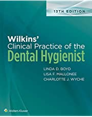 Wilkins' Clinical Practice of the Dental Hygienist + Navigate 2 Preferred Access