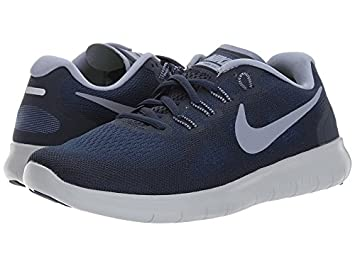 Latest Nike Free Rn 2017 Binary Blue/Dark Sky Blue/Obsidian For Women Online Sale