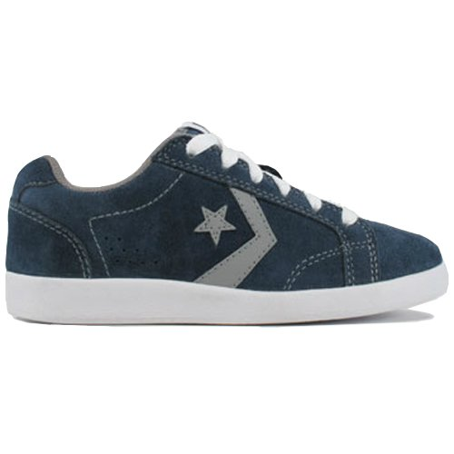 Converse Kid' s: All ton Ox Dress Blue/626795 colore: dress blue