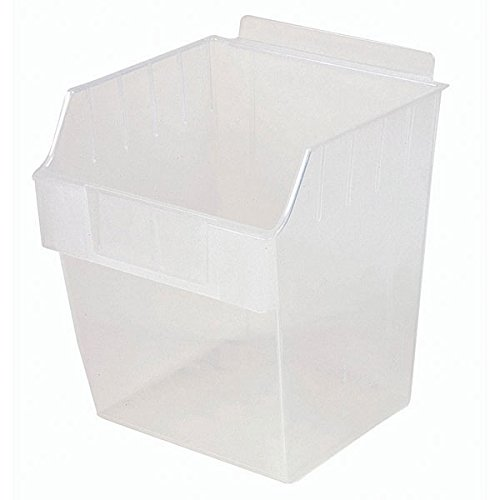 New Retail White finish Cube Storbox 5.90''d x 5.90''w x 7.0''h by Storbox