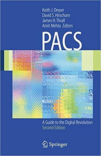 Book PACS: A Guide to the Digital Revolution