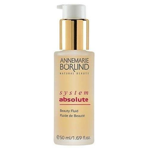 Annemarie Borlind System Absolute Beauty Fluid 1.69oz,50ml Skin Moisturizer