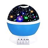 Tisy Amusing Moon Star Light for Kids - Best Gifts