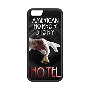 iPhone6 Plus 5.5 inch Phone Cases Black American Horror Story JEB2240033