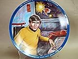 Star Trek Collector Plate: Ensign Chekov