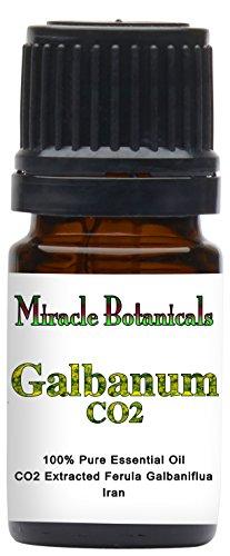 galbanum resin - 1