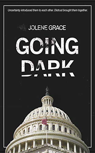 Going Dark (Gabriel Jets Book 1) by [Grace, Jolene]