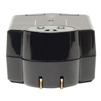 WZRELB 500w Pure Sine Wave Solar Power Inverter 24v DC to 120v AC 60hz