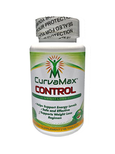 CurvaMax CONTROL - APPETITE SUPPRESSANT. ENERGY BOOST. HOODIA. REDUCE CRAVINGS. SAFE & EFFECTIVE. ALL NATURAL INGREDIENTS. LOSE WEIGHT FAST