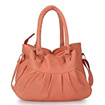 Typify Womens Handbag PeachTbag67