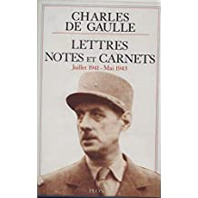 Lettres-notes-carnets t4-41-43