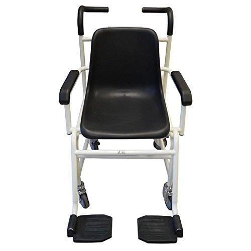 (Wheelchair Scale TM501 (Portable) 550 x 01 lb)