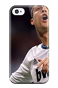 Tough Iphone GYAWAbL145ROmBJ Case Cover/ Case For Iphone 6 Plus 5.5(cristiano Ronaldo)