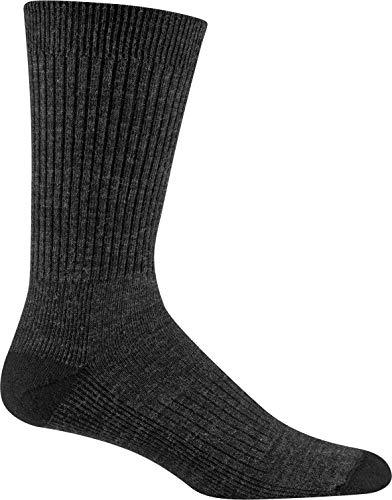 Wigwam Everyday Fusion F1403 Sock, Oxford - Large