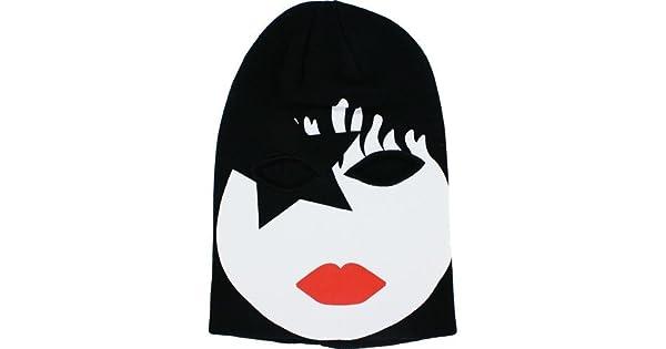 Amazon.com: Kiss: La Starchild – Disfraz para Halloween ...