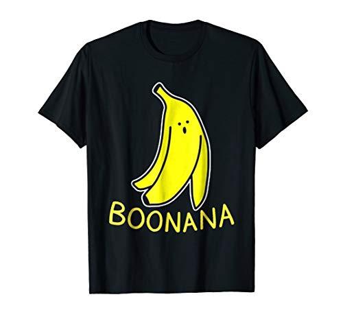 Boonana T-Shirt,Halloween Shirt for $<!--$19.99-->