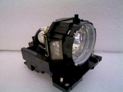 AuraBeam Replacement Lamp for Hitachi DT00871 with Housing