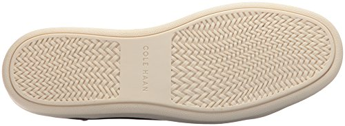 Cole Haan Hommes Shapley Ii Sneaker Cuir Gris
