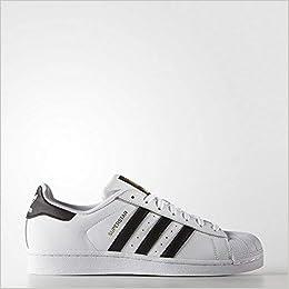 sale retailer 3be43 0491d Tutto Adidas Superstar Nere 40 2 3 Prodotto. Scarpe adidas  ADIDAS SUPERSTAR  CLASSIC SNEAKERS BIANCO-NERO ...
