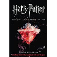 Harry Potter Beverage and Dessert Recipes: Unofficial Harry Potter Cookbook with Easy Recipes