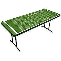 TableTopit Football Field Tablecloth