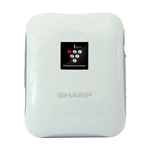 Purificador e Ionizador de Ar portátil - Plasmacluster IG-DM1 - Sharp