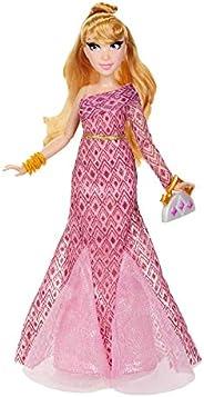 Boneca Princesas Style Series Aurora - E9058 - Hasbro