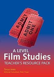 A level Film Studies Teacher's Resource Pack