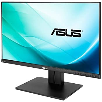 "ASUS PB258Q 25"" WQHD 2560x1440 IPS DisplayPort HDMI DVI Eye Care Monitor"