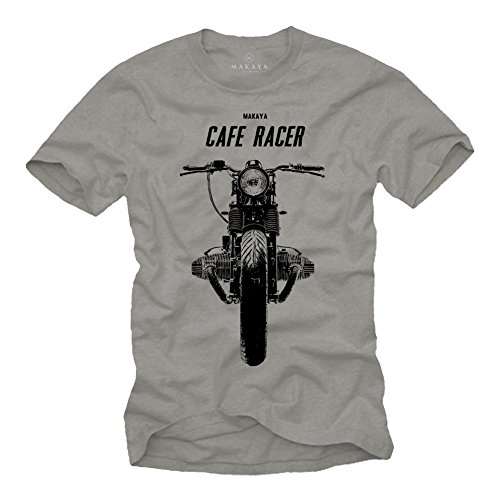 vintage cafe racer t shirt boxer twin buy online in. Black Bedroom Furniture Sets. Home Design Ideas