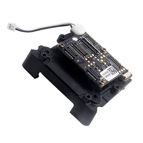 Gimbal-Mother-Board-with-Shock-Absorber-Plate-for-DJI-Mavic-Pro