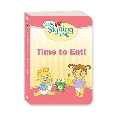 """Image result for Baby Signing Time 1 - 4"""""""