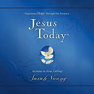 Jesus Today Audiobook