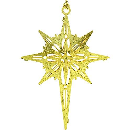 ChemArt Bethlehem Star