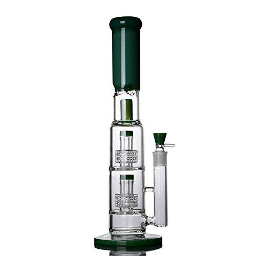 glass bongs percolator - 4