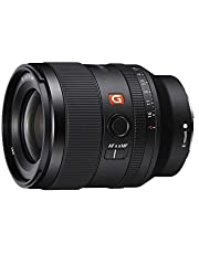 $1399 » Sony FE 35mm F1.4 GM Full-Frame Large-Aperture Wide Angle G Master Lens