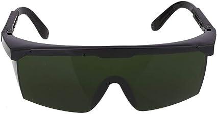 Kiwifruit Gafas Protectoras Para Depilación Sistema De Luz Pulsada Uso En El Hogar Ocular Gafas De Protección Contra Láse Permanente Depilación Hpl Ipl Para Bikini Cara Cuerpo Amazon Es Belleza