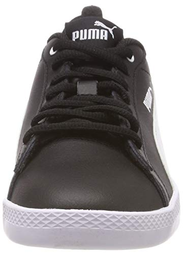 Scarpe White Donna Puma Smash L V2 puma Wns Black Puma Ginnastica Basse da Nero ww8IOUqax