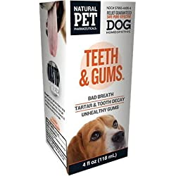 Tomlyn Dog Teeth & Gums 4oz