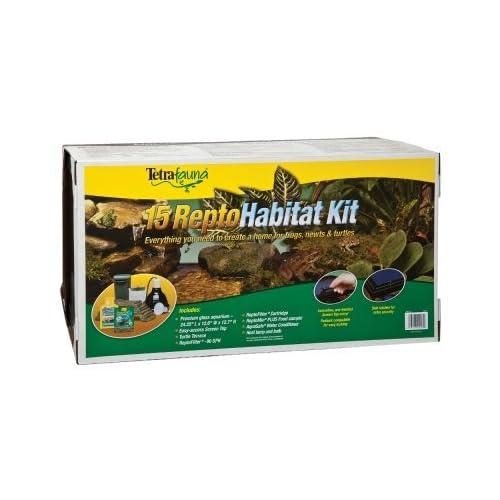Aquatic Turtle Tanks And Aquariums Amazon Com