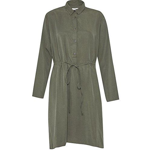 Palm Green Tamar Great Tunnelzug Womens Dress Plains x5XfYqfwR