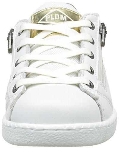 By Enfant Cash Baskets white Malo Mixte Pldm Palladium Blanc gold Mode qwdC00S6