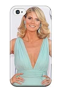 For Apple Iphone 5/5S Case Cover Fashion Design Heidi Klum Case-YebsgZq4782Nrtiz