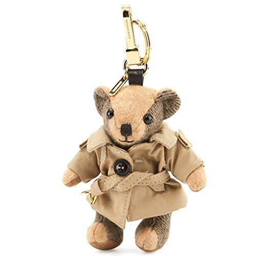 Burberry Thomas Trench Coat Bag Charm by BURBERRY (Image #1)