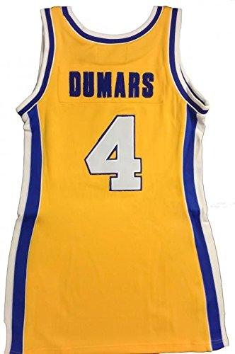 f79394462c5a05 Amazon.com   Head Master Camp US Wear New! McNeese State Cowboys NCAA  Jersey Dress - Joe Dumars   4 - Hardwood Legends   Sports   Outdoors