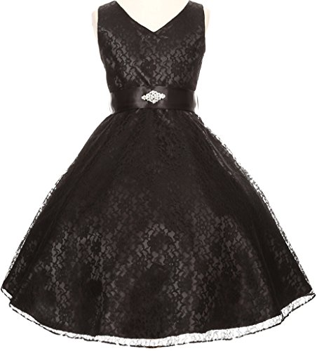 Kids Plus Size Formal Dresses Amazon