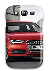 Excellent Galaxy S3 Case Tpu Cover Back Skin Protector Audi S4 37 8764235K69547934