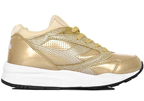 Diadora Baskets Diadora Pour Or Femme Baskets pq5zYnwp