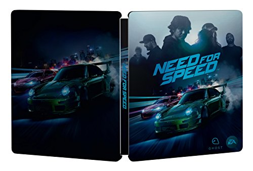 how to play need for speed carbon game on ps4