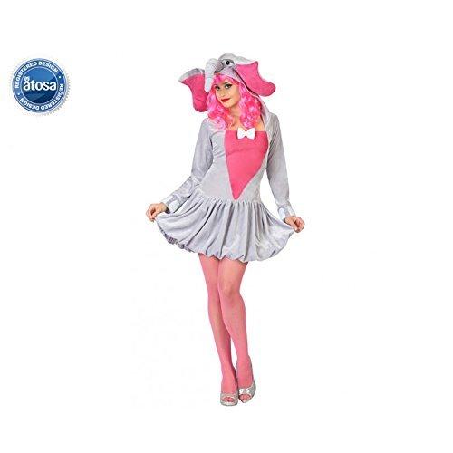tienda en linea Atosa 26929Elephant Woman's Woman's Woman's Costume by ATOSA  producto de calidad